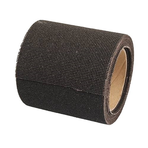 Sanding Mesh Roll 115mm x 5M P100 (Qty 1)