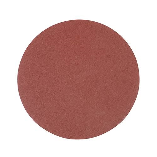 Self Adhesive Sanding Discs 150mm P60 (Qty 10)
