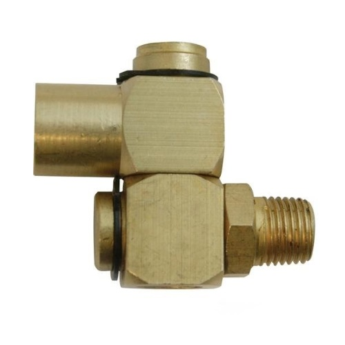 Swivel Connector 1/4
