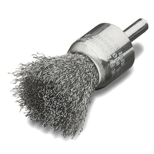 Stainless Steel Wire End Brush 23mm