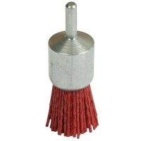 Nylon Filament End Brush 25mm