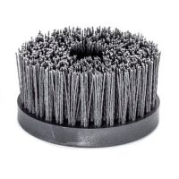 Abrasive Nylon Disc Brush 130mm x M14