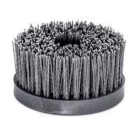 Abrasive Nylon Disc Brush 130mm x M14