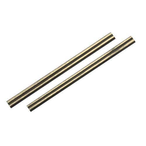 80.5mm Tungsten Carbide Planer Blades