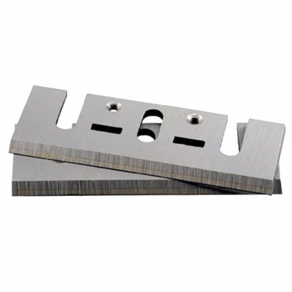82mm Tungsten Carbide Tipped Planer Blades