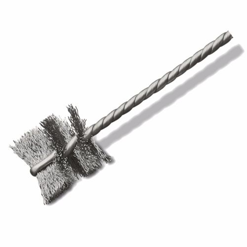 Stainless Steel Micro Interior Wire Brush 25mm