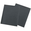 Wet and Dry Sandpaper Sheets P120 (Qty 10)