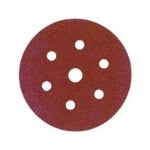 150mm 6 Hole Discs