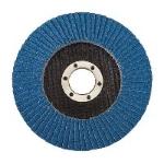 100mm x 16mm Flap Discs