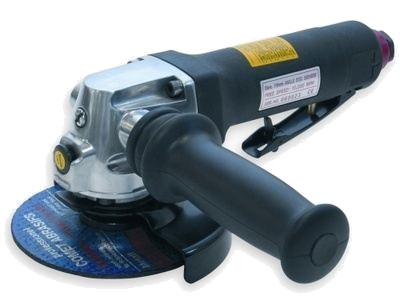 100mm Air Angle Grinder