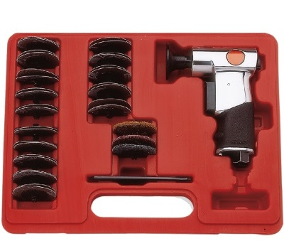 50mm Air Sander Kit