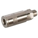"Quick Coupler 1/4"" BSP Male Thread"
