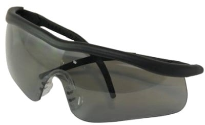Safety Glasses with Shaded Lens