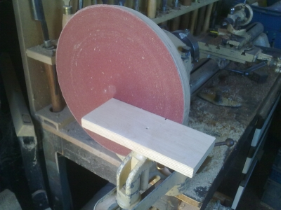 250mm Hook and Loop Sanding Discs - Abrasives from anvil-trading.com