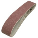 Sanding Belts 50mm x 686mm - P40 (Qty 10)