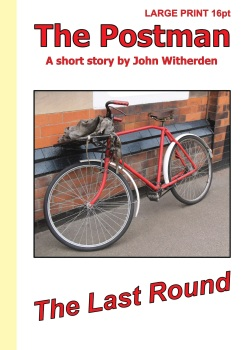 The Postman  by John Witherden