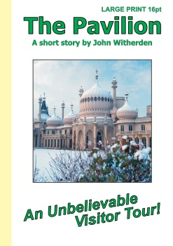 The Pavilion by John Witherden