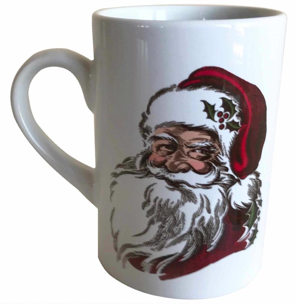 Father Christmas - Fun Mug for the Festive Season -  Free UK Delivery