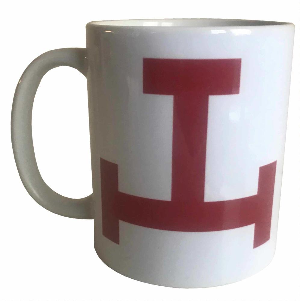 Triple Tau - Masonic Ceramic Mug