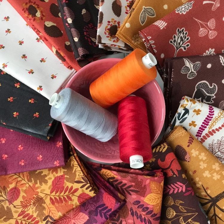 All Fabric