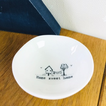 Small Wobbly Bowl - Home Sweet Bowl
