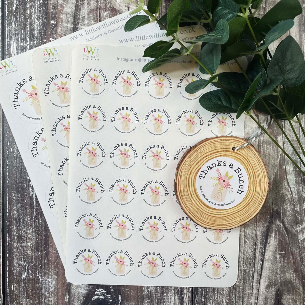 General Stickers & Labels