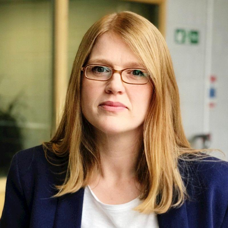 Rebecca Kimber