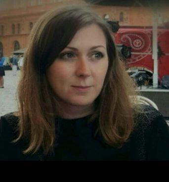 Julia Moiseeva
