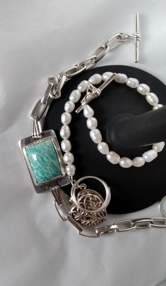 StudioRed49 - Bracelet and Bangles