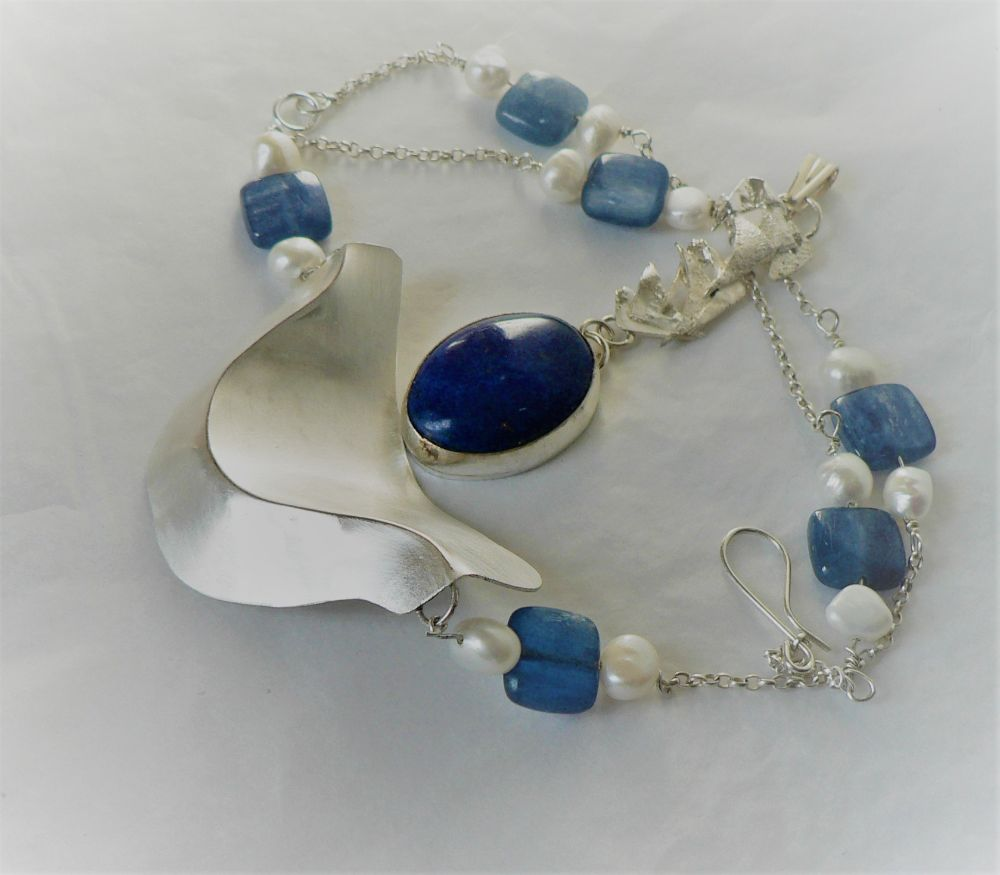 StudioRed49 - Necklaces and Pendants