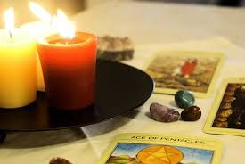 Holistic Tarot Reading