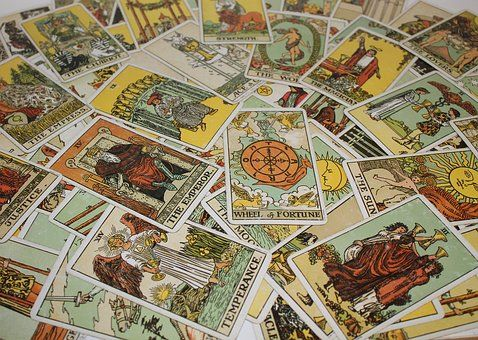 Q & A Tarot Reading