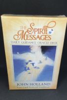 The Spirit Messages