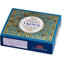 Goloka Three Kings Resin Incense ~ 50g