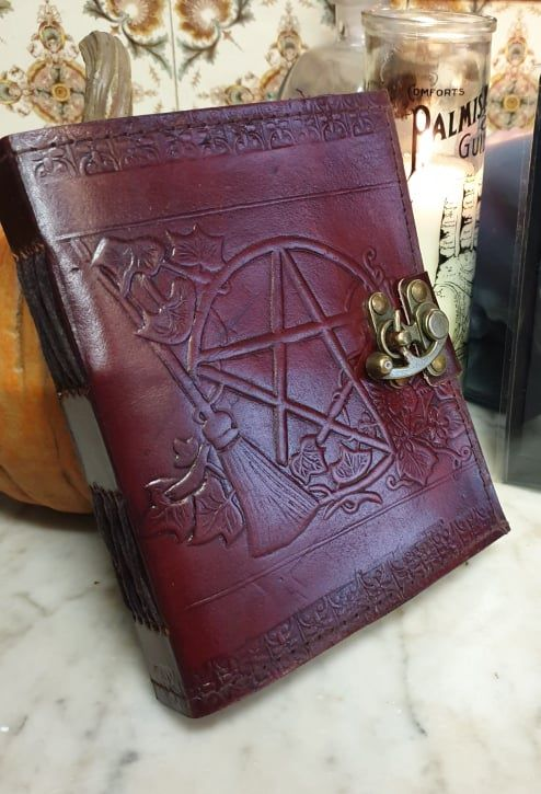 Grimoires & Notebooks