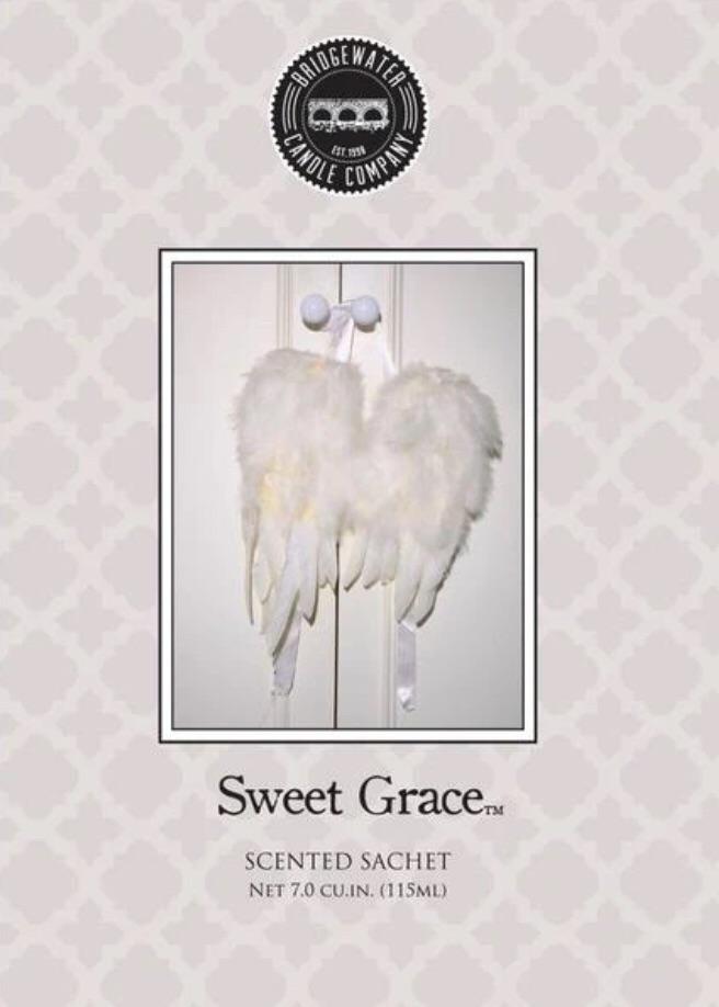 Sweet Grace Fragrant Satchet