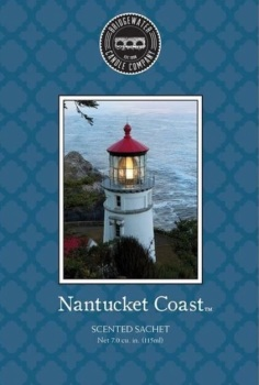 Nantucket Coast Fragrant Sachet