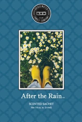 After The Rain Fragrant Sachet