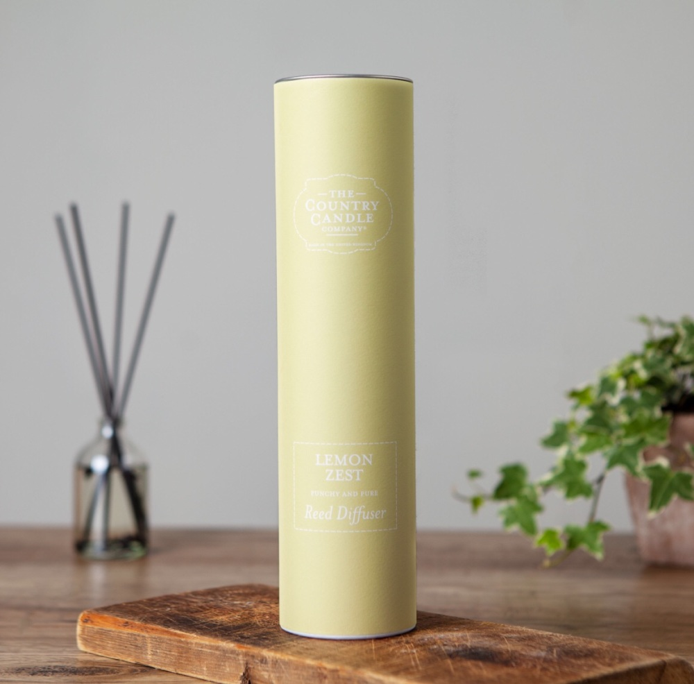 Lemon Zest Fragrance Diffuser