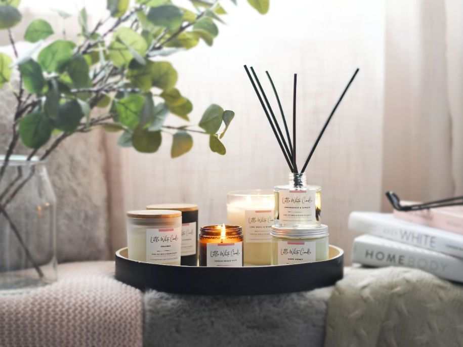 Home Fragrance Products