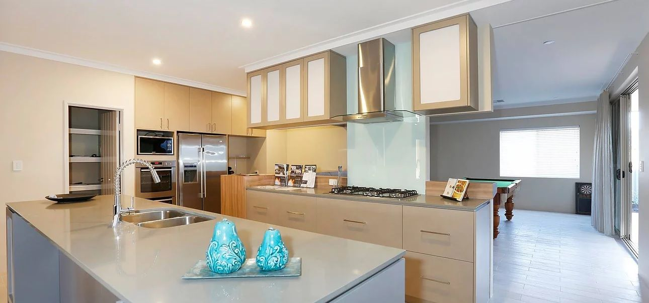 Cabinet Makers Perth - Bathroom and Kitchen Cabinet Makers