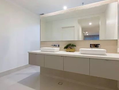 Bathroom Cabinet Makers Perth