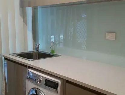 Laundry Cabinet Makers in Perth
