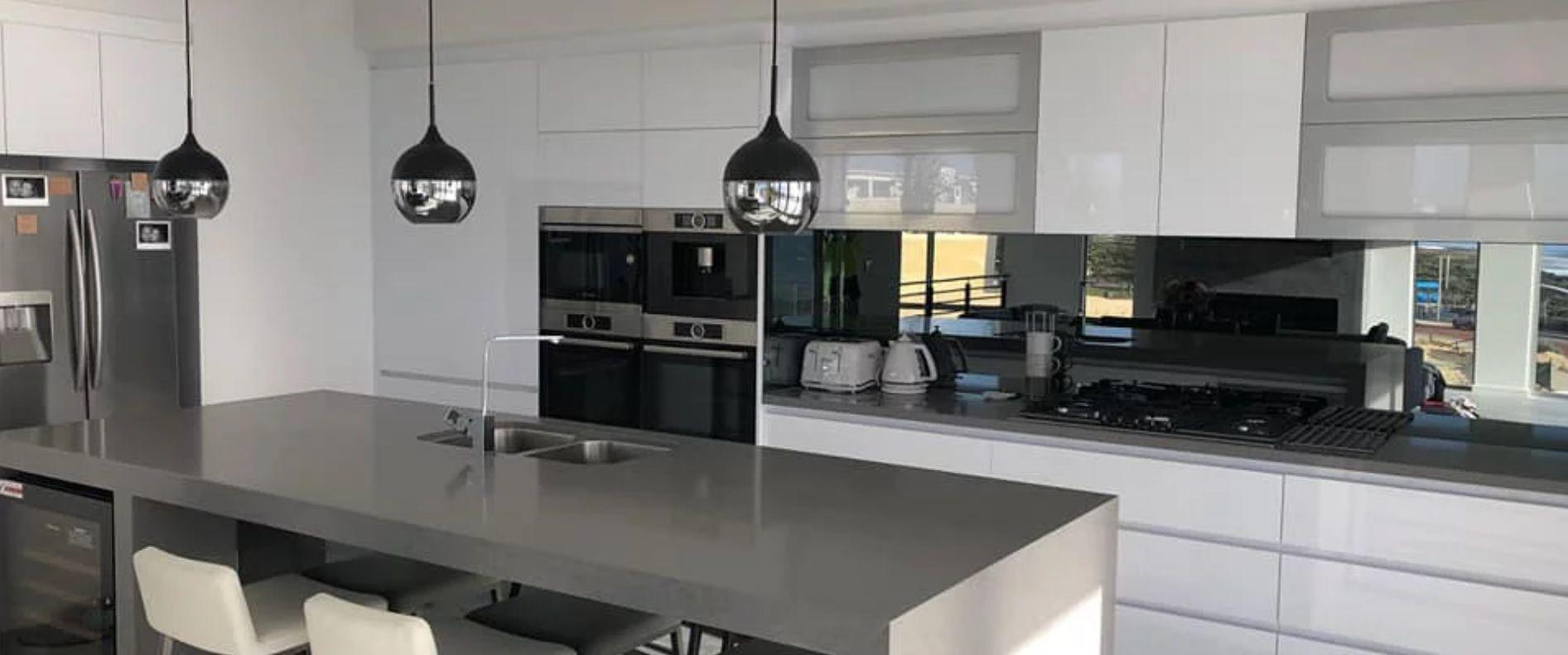Kitchen Cabinet Manufacturers Perth