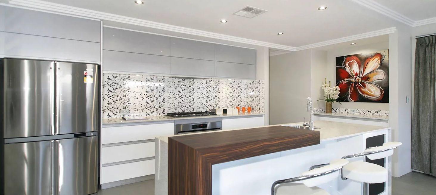 Custom Kitchen Cabinets Mandurah and Perth