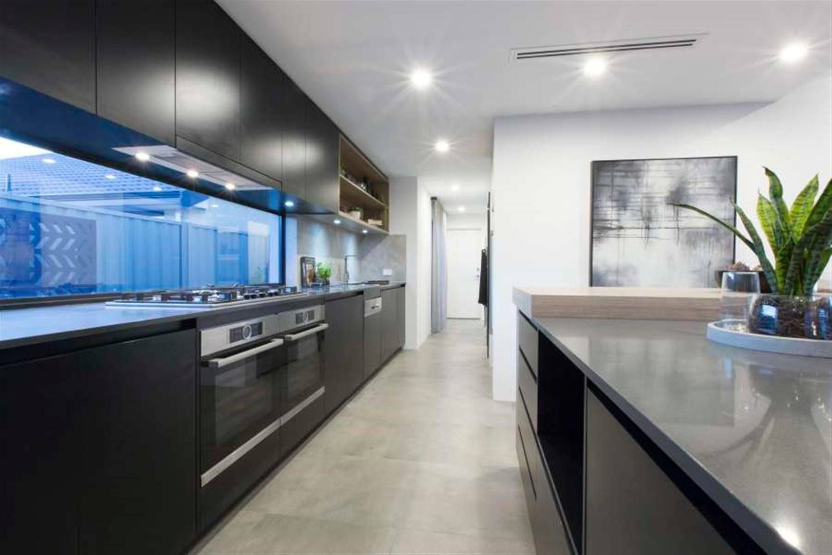 Kitchen Cabinets Perth and Mandurah