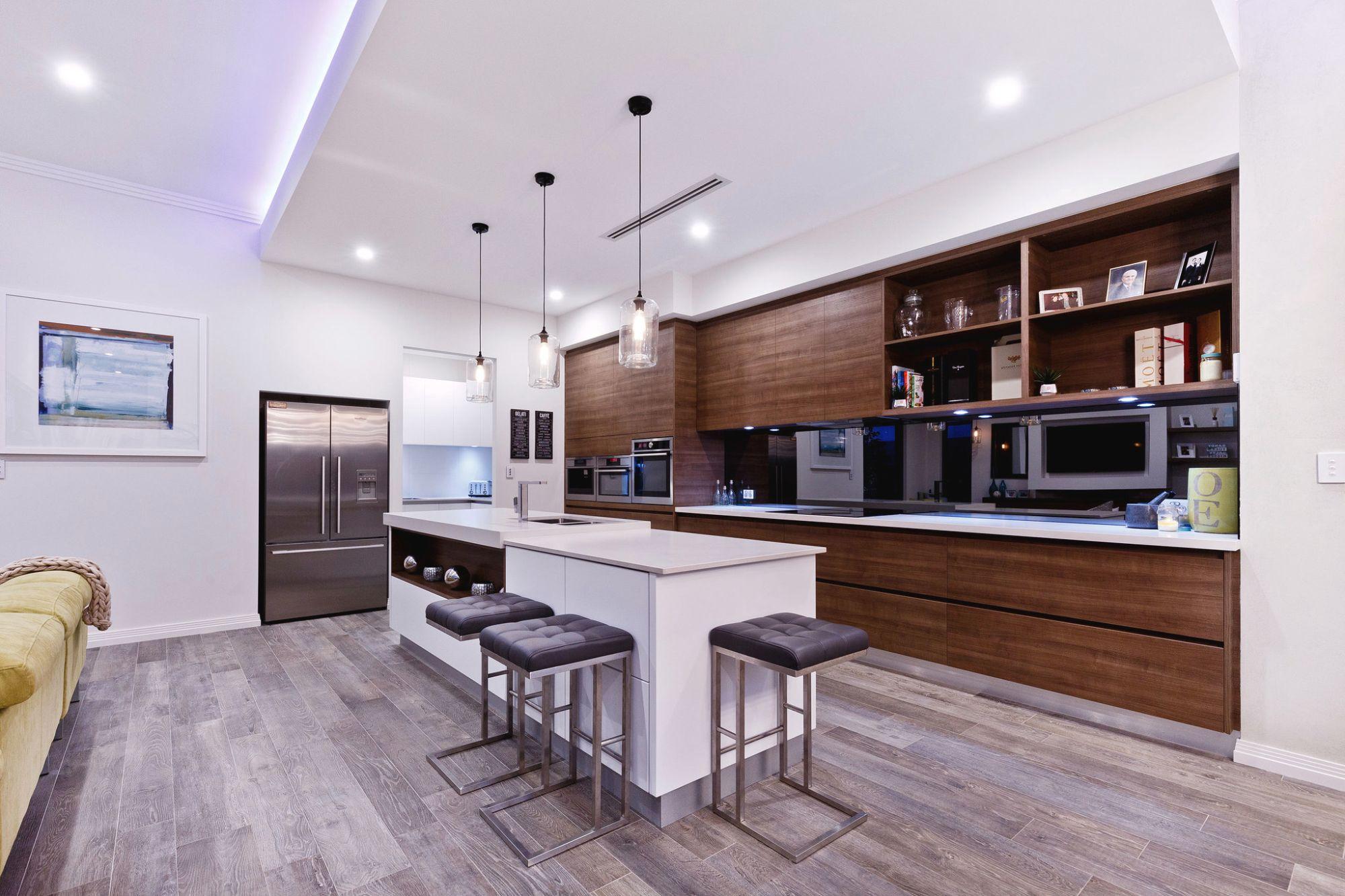 Kitchen Cabinets Perth