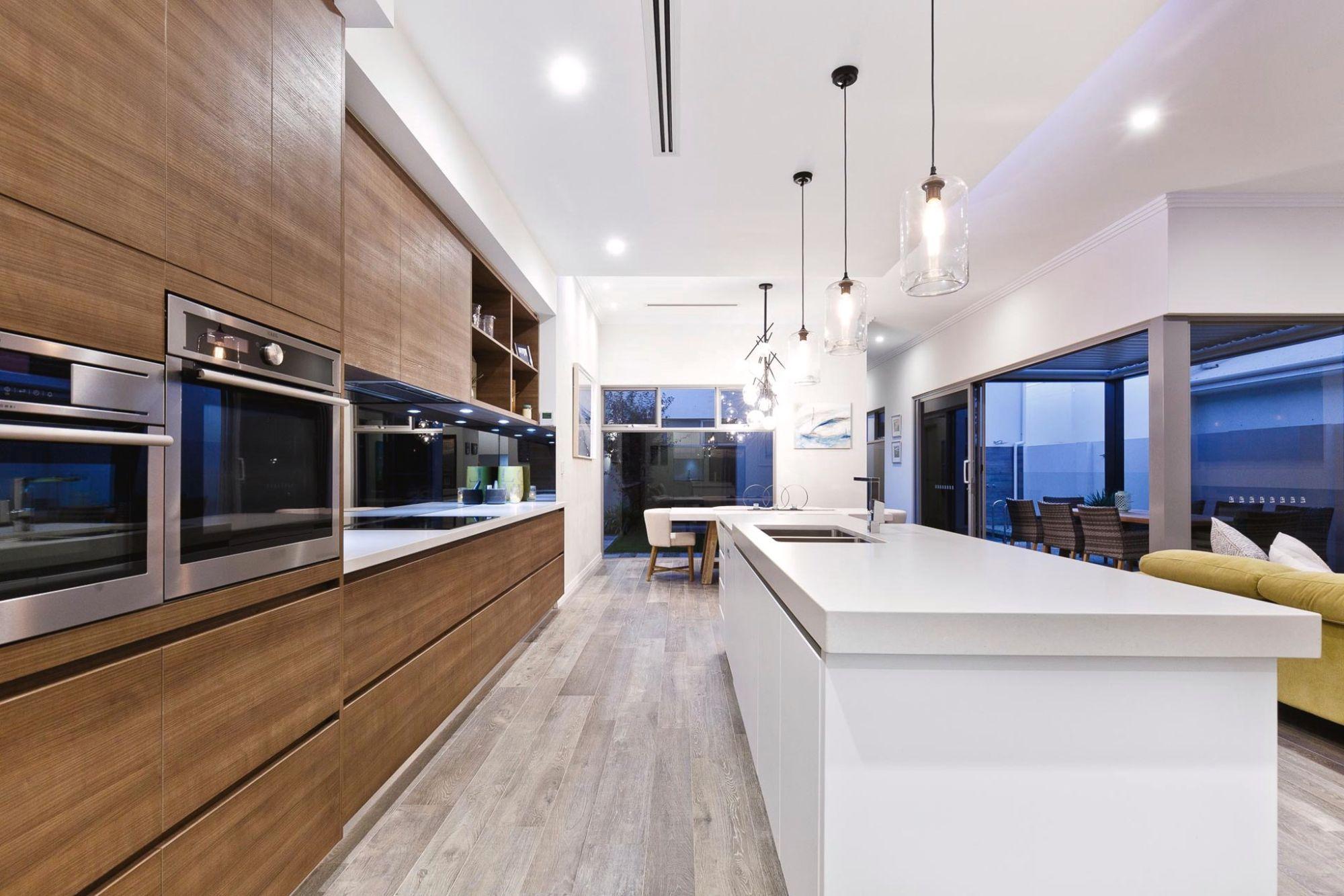 Kitchen Cabinet Manufacturers Perth Western Australia