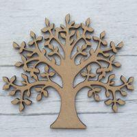 Decorative Family Tree 2