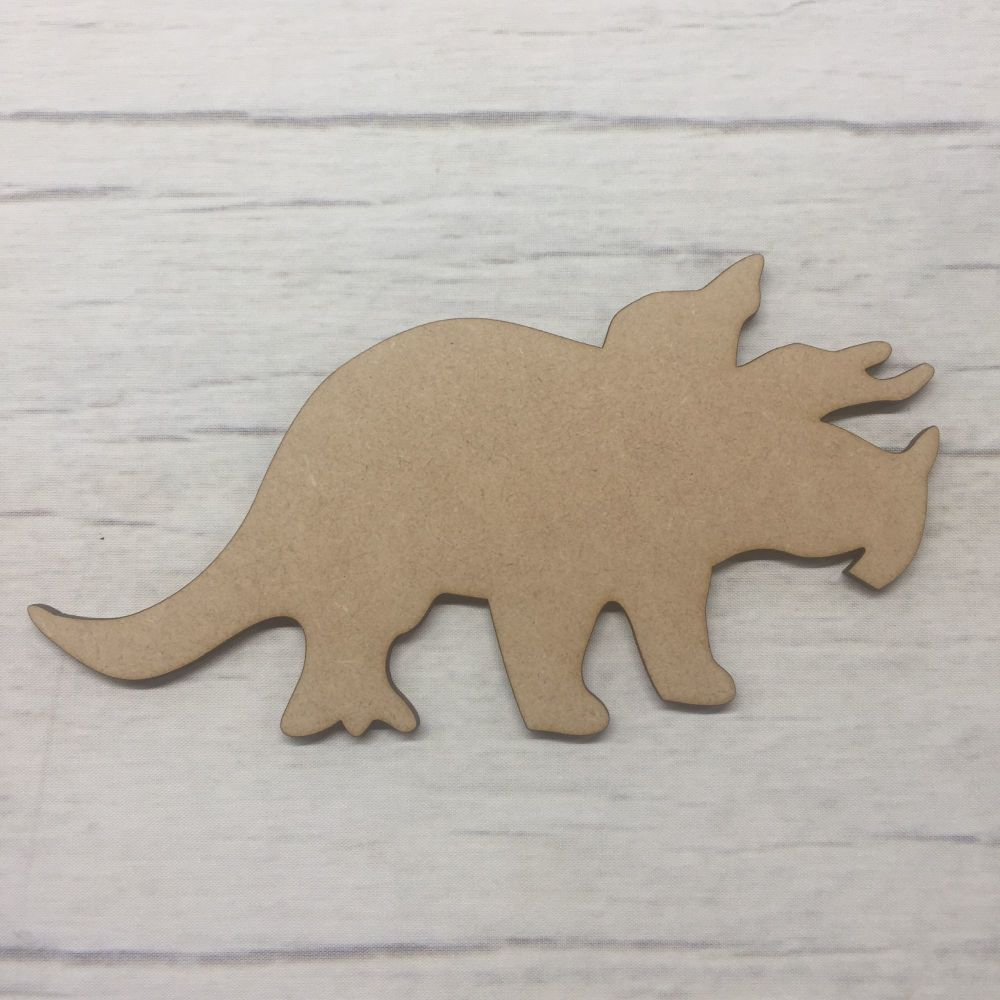 Dinosaur 1 - Triceratops